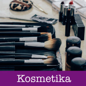 Kosmetika Brno