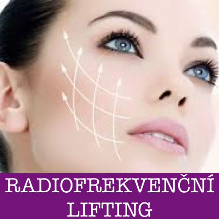 Radiofrekvenční lifting