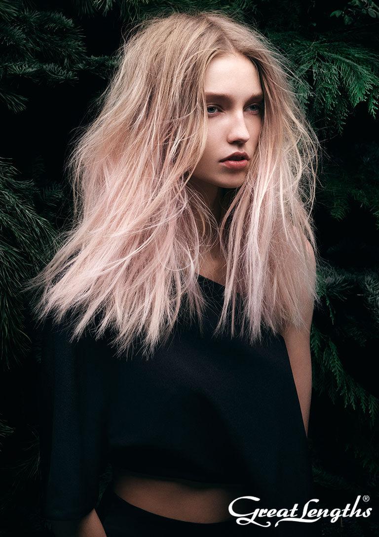 Prodlužování vlasů brno