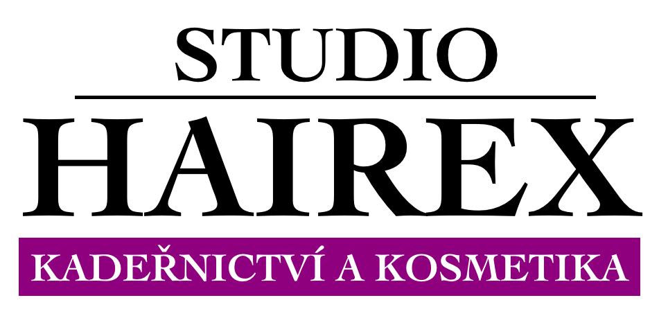 Studio Hairex- kadeřnictví akosmetika vBrně