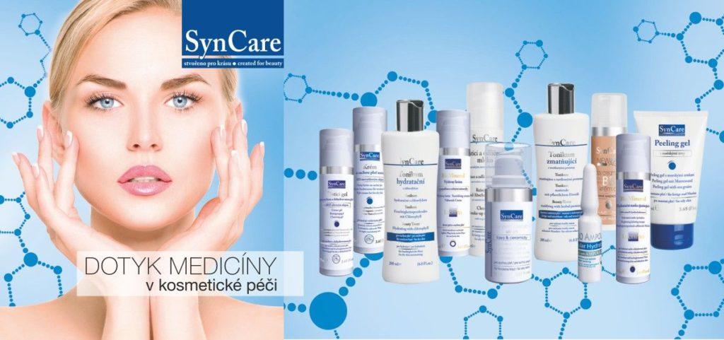 SynCare-kosmetika