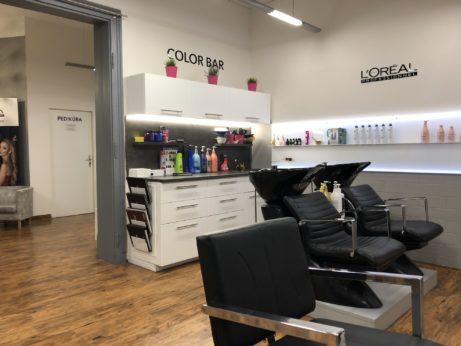 kadeřnictví studio Hairex