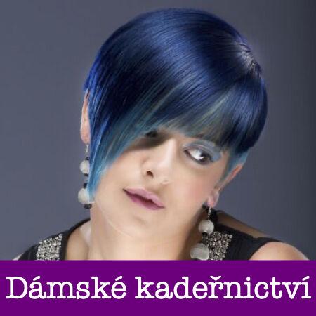 dámské kadeřnictví Brno
