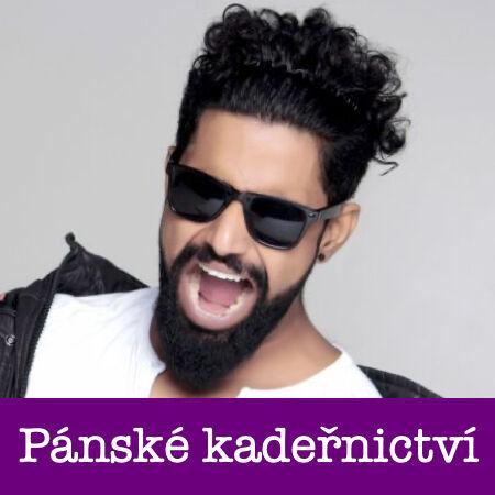 pánské kadeřnictví Brno